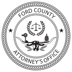 Ford County Attorney Logo
