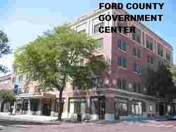 Ford County Government Center
